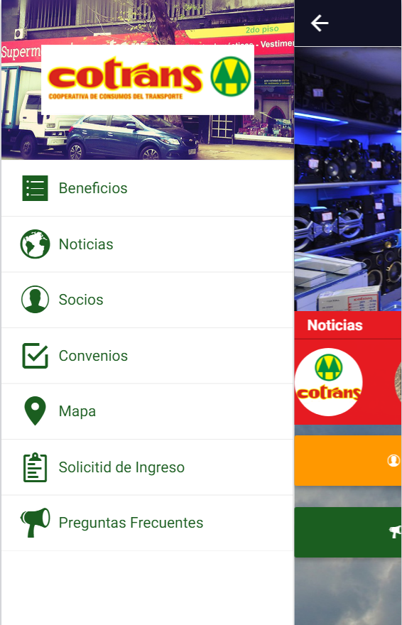 app cotrans